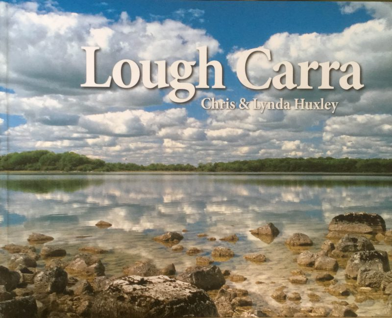 Lough Carra written by Chris and Lynda Huxley