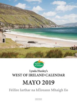 West of Ireland Calendar MAYO 2019