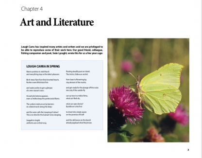 Lough Carra Arts and Literature Chapter 4