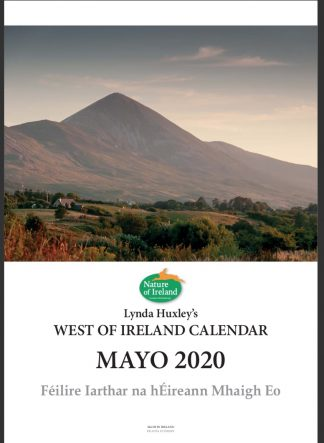 2020 West of Ireland Mayo Calendar