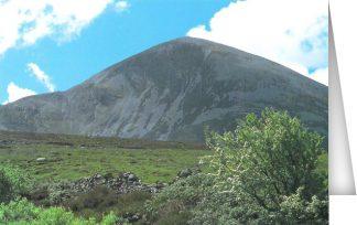 Croagh Patrick Summit