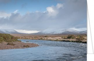 Owenduff river