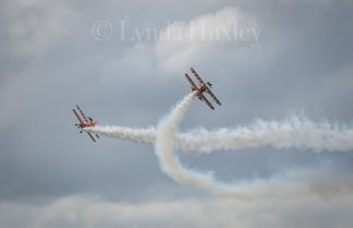 Westport Air Show Print no. 2